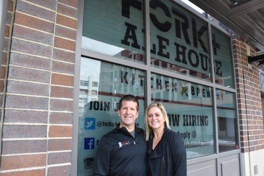 Fork + Ale House-Carmel