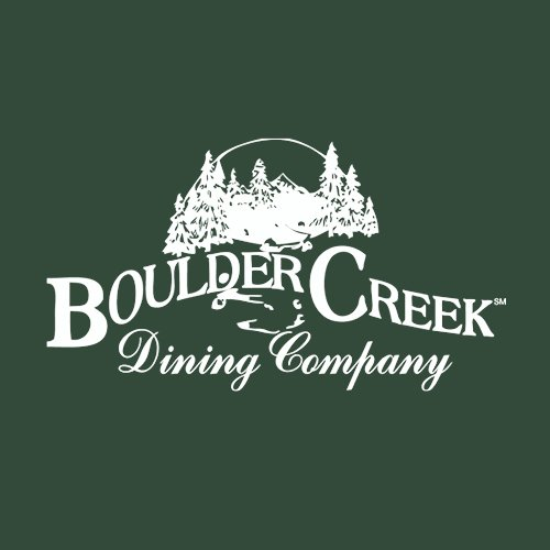 Boulder Creek Dining Company-1551 North Green Street, Suite D Brownsburg, IN  46112 PH: 317.858-8100 (Open 11-8 | 7 Days)